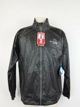 Columbia Men's Waterproof Breathable Outdry Ex Hybrid Montrail Training Jacket - $79.19