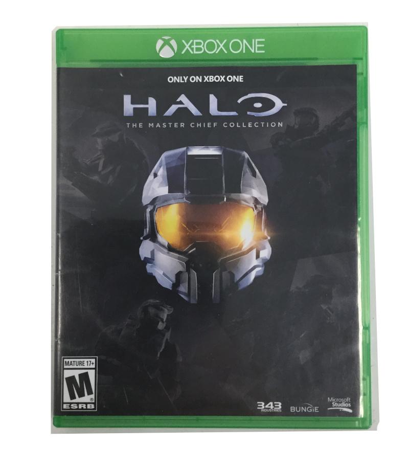 Microsoft Game Halo - $19.00