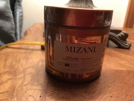 mizani iron curl heat styling and curling cream - $14.99
