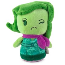Hallmark Disgust Itty Bitty Bittys - Disney Pixar - Inside Out Movie - N... - £15.63 GBP