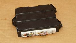 Lexus LS430 Air Conditioner AC Amplifier Control Module 88650-50400 image 3