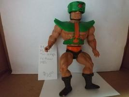 1981 Mattel MOTO He-Man Tri-Klops  - $10.00