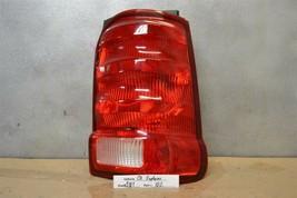 2001-02-2003 Ford Explorer Sport 2 Door Right Pass OEM tail light 02 4N1 - $29.69