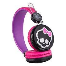 Monster High Over-Ear Headphones - $23.73
