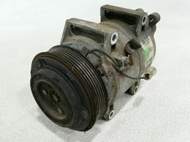 2006 Volvo S60 AC A/C AIR CONDITIONING COMPRESSOR - $89.10
