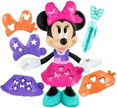 Fisher-Price Disney Minnie, Stencil 'n Style Minnie - $24.18