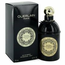 Encens Mythique D'orient By Guerlain Eau De Parfum Spray (unisex) 4.2 Oz... - $203.76