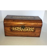 Hobby Lobby Jewelry Box Leopard Animal Print Trinket Bedroom Decor Organ... - $24.99