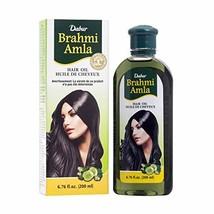 Dabur Brahmi Amla Hair Oil 200 ml / 6.76 fl oz - $13.23