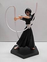 Real Bandai Bleach Collection Characters Styling Figure Part 6 Rukia Kuc... - $53.80
