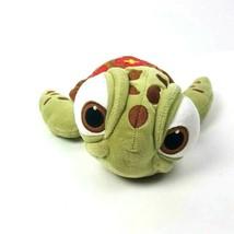 Disney Store Pixar Plush Squirt Finding Nemo 14 Inch Turtle Stuffed  - $22.77