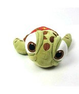 Disney Store Pixar Plush Squirt Finding Nemo 14 Inch Turtle Stuffed  - $22.77
