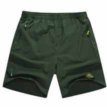 8XL Quick Dry Breathable Outdoor Shorts Hiking Trekking Running Camping Trousers - $15.99+