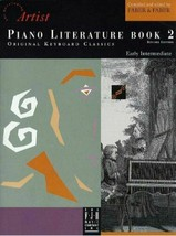 Faber & Faber The Developing Artist Piano Literature Book 2 - $8.09