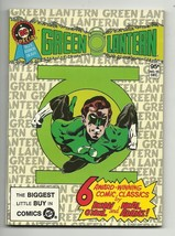 DC Special Blue Ribbon Digest #16 - Green Lantern - Neal Adams art - VF/... - $12.47