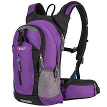 Gelindo Insulated Hydration Backpack Pack with 2.5L BPA Free Bladder - K... - $919,11 MXN