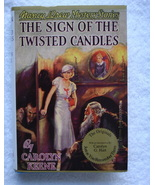Nancy Drew 9 The Sign of the Twisted Candles NEW and FIRST Applewood Edi... - $67.50