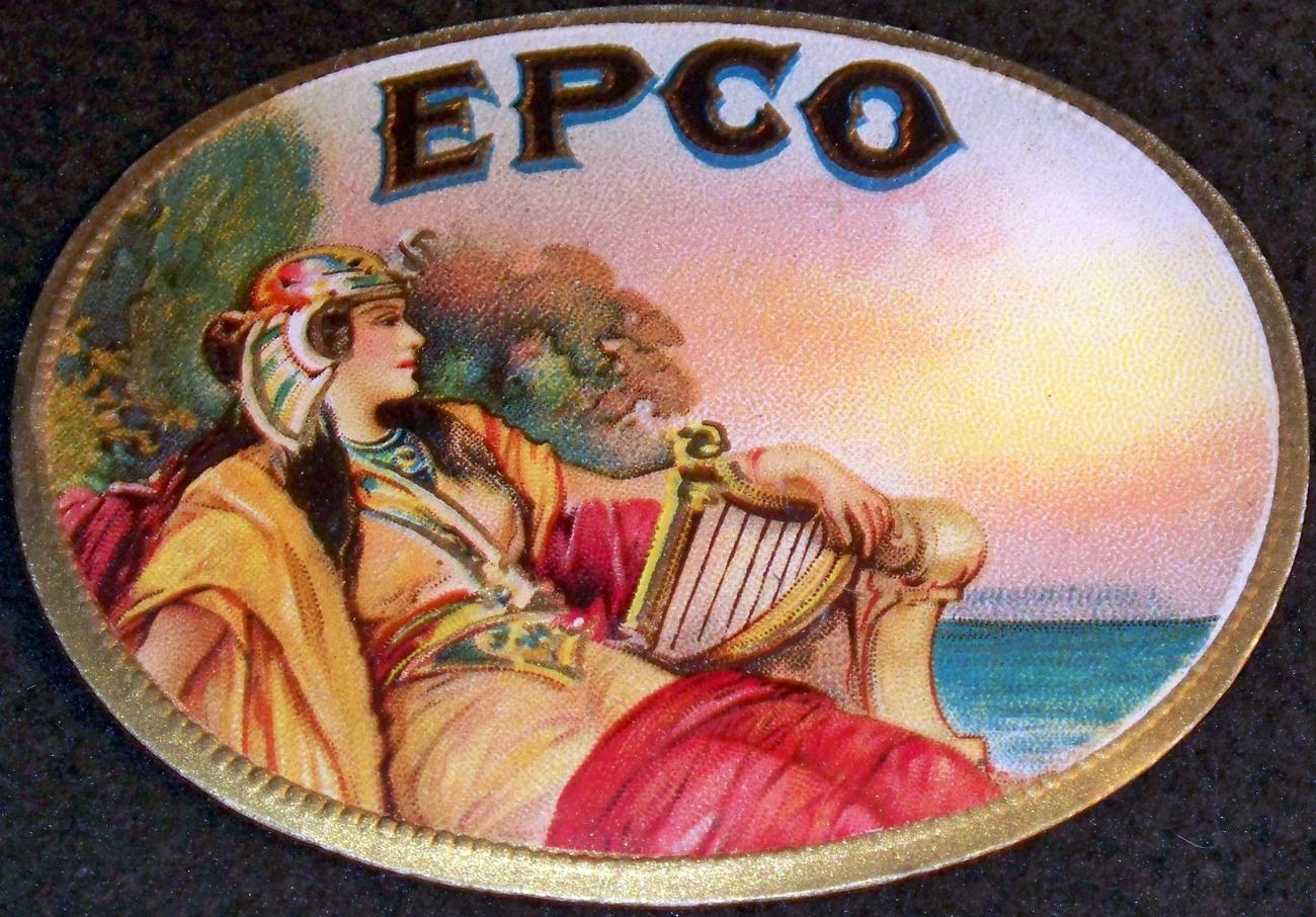 Rosayyo la vera epco cigar labels 002
