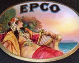 Rosayyo la vera epco cigar labels 002 thumb155 crop