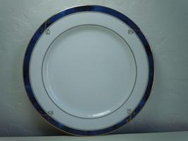 Nikko Sapphire Salad Plate - $7.91