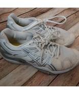 Asics Gel Resolution E350Y Women Running /Tennis Shoes Sz 7 - $21.78