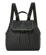 Tory Burch SCOUT NYLON SMALL BACKPACK ~NWT~ Black - $193.05