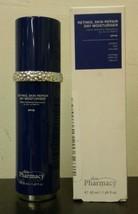 Skin Pharmacy Retinol Skin Repair Day Moisturizer NEW OPEN BOX - $30.91