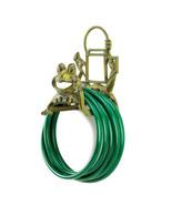 Water Hose Hanger Frog Shaped - $30.00