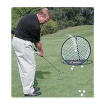 Practice Net Cage Golf Training Net Portable Golf Chipping Net Golf Chip... - $23.99