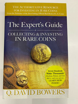 Expert's Guide to Collecting and Investing in Rare Coins - $25.99
