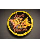 INSANE CLOWN POSSE BLACK CERAMIC ASHTRAY & BOTTLE OPENER NEW - $7.50