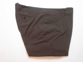 Lane Bryant Womens Pants Plus Size 26 Inseam 29 Stretch Brown #L1 - $17.00