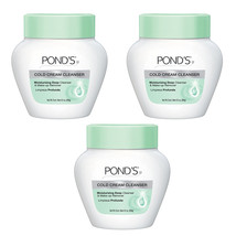 NEW Pond Cold cream The cool classic deep cleans & removes makeup 9.5 oz... - $27.61