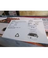 Rival , 18 Quart , Roaster Oven , Buffet Server , RO186BR  , Vintage , NIB - $75.00
