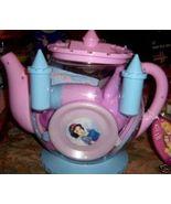 Disney Princess Castle Teapot Teaset NEW Cinderella - $18.00
