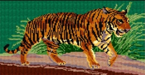 Tigerstroll47x26