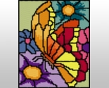 Stainedglassbutterfly thumb155 crop