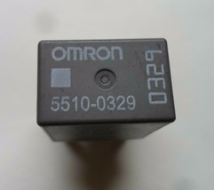 Gm Omron Relay 5510-0329 0329 6 Month Warranty Tested Oem Free Shipping GM2 - $7.95