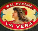 Rosayyo la vera epco cigar labels 001 thumb155 crop