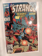#48 Dr. Strange 1992 Marvel Comics C453 - $3.99