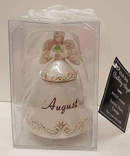 Primary image for Ganz Wish Box Birthday Angel - August