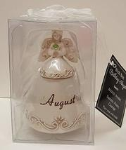 Ganz Wish Box Birthday Angel - August - $14.85
