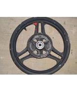 Kawasaki EX500 '87-'88 rear wheel 16x2.50  - $80.00