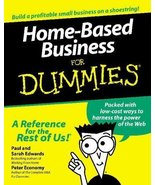 Home-Based Business for Dummies - $3.00