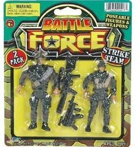 DDI 1188035 Battle Force Strike Team Ast Case Of 12 - $19.79