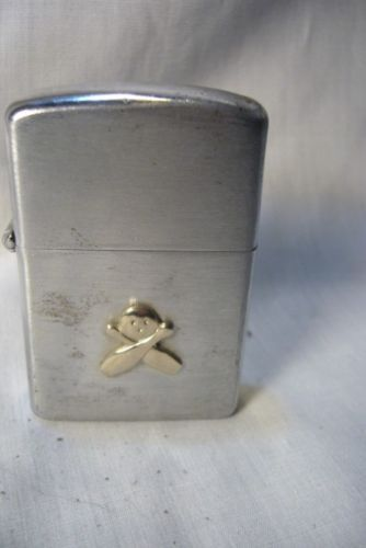 Penquin Lighter USNH Yokosuka  1962