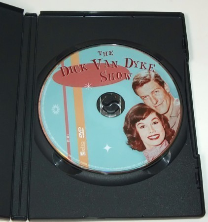 Best of The Dick Van Dyke Show Set of Two DVDs