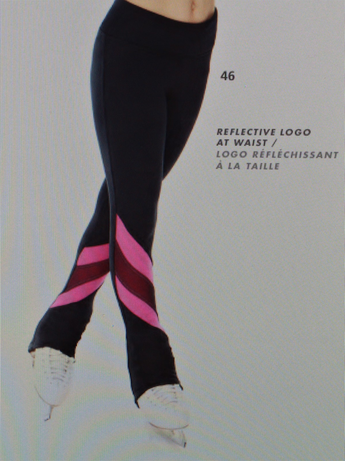 Primary image for Mondor Model 4460 Polartec Skating Pants - Super Pink Size Child 4-6