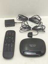 Logitech HARMONY COMPANION HUB (O-R0004) &  Remote (N-R0008) Home Control - $59.35