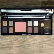 Estee Lauder Blush Eyeshadow X8 POLISHED PLATINUM, SMOKY EMBER, FRESH PL... - $27.98